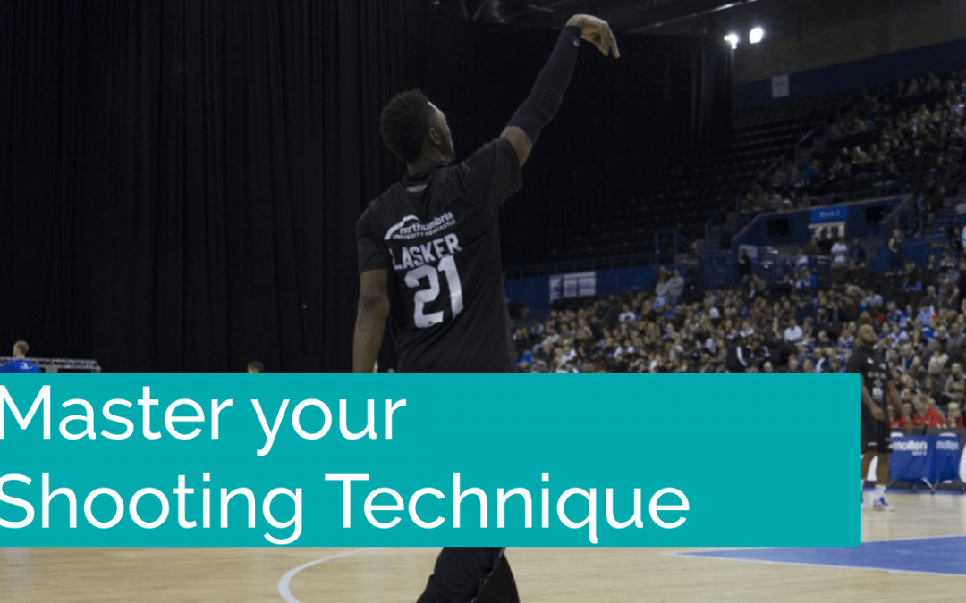 5 Basketball Shooting Drills to Master your Shooting Technique