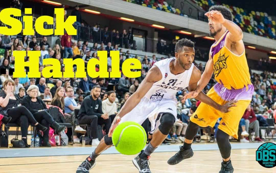 5 Basketball Dribbling Drills to Improve Your Handle
