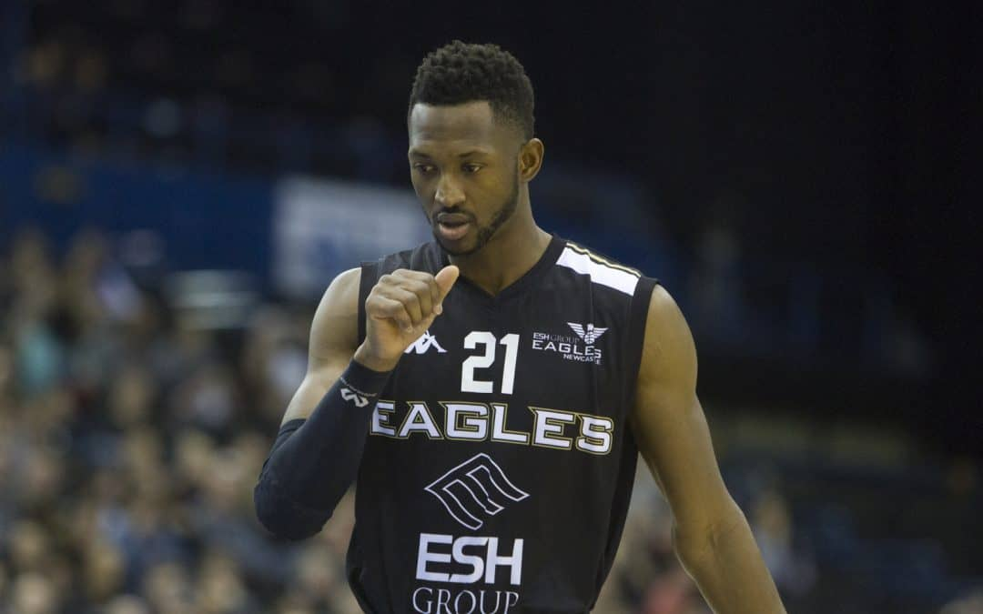 Newcastle Eagles – Chapter 14